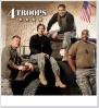4 Troops- For Freedom- Memorial Day Remembrance