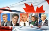 Aboriginal First Nations Votes & Quebec Votes In Canada- Get Out And Vote- Make It Count!