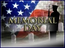 Memorial Day Thanks And Tribute To All Who Served